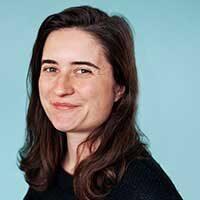 Erica Van der Ven