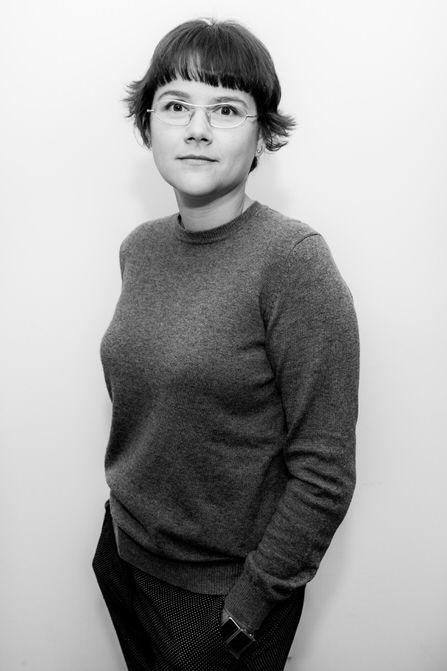 Els Aerts geeft de online videotraining schrijven voor internet
