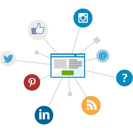 Je website als onderdeel van je online strategie
