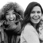 UX copywriters Francesca Catanuso en Jade Goldsmith
