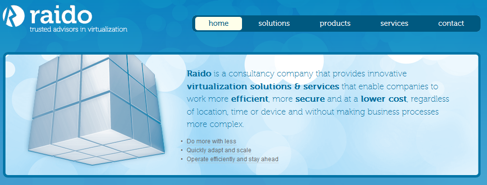 Solutions, products en services: wat een verleidelijk aanbod!