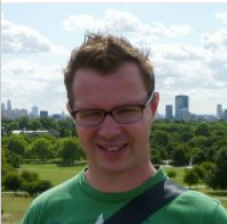 Tjörven Stuer, Coördinator digitale en interne communicatie