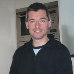 Steven Vyncke, E-commerce manager