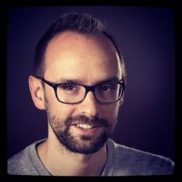Stijn Meyvaert, Digital Marketeer